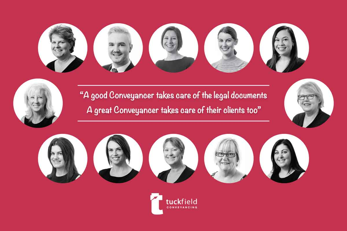 Tammy & Tuckfield Conveyancing Adelaide Team