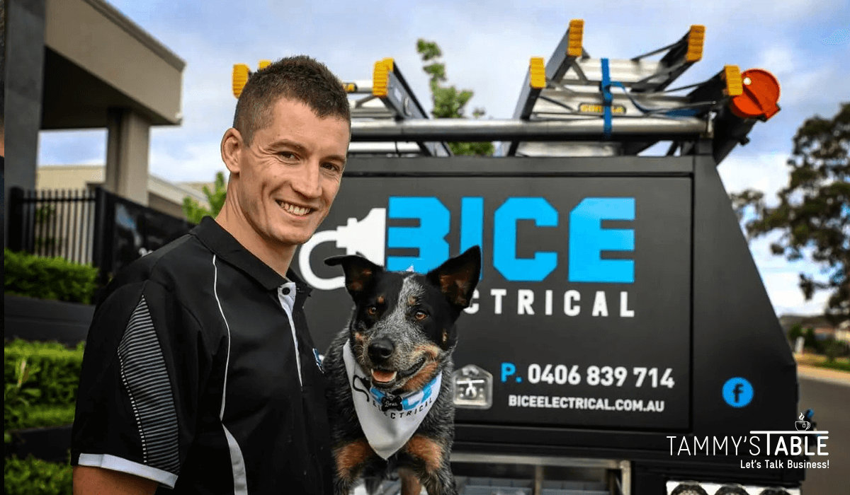 Meet my clients BICE electrical